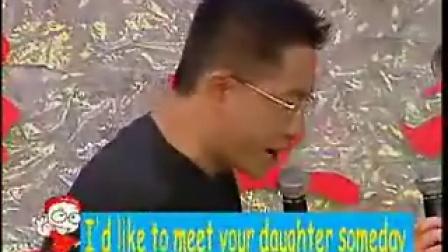 李阳,疯狂说英语,17—20