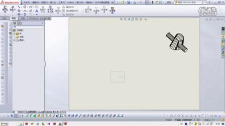 SolidWorks钣金复杂体展开 API二次开发程序--圆柱与变圆锥体相交