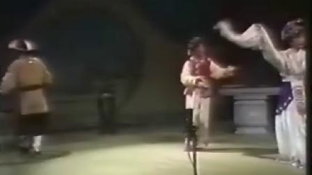 潮剧三篙恨