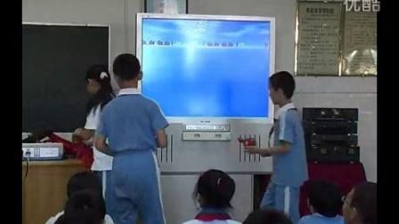 《鸭子拌嘴》教学课例(沿海版音乐六年级,龙岗中心小学:薛霖)