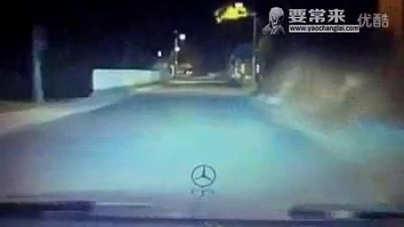 清明夜香港城门水塘无头鬼挥手拦车灵异事件