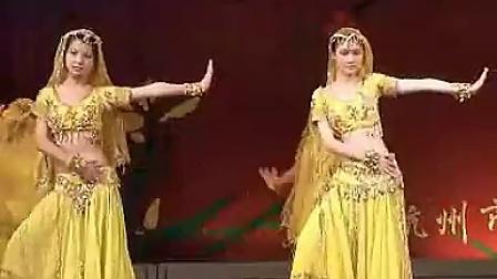 印度舞有那些基本动作?