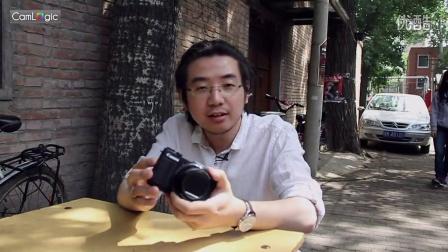 Canon 佳能 G1X Mark II 评测
