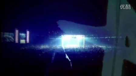 2014K-1中国区海选——长春站开场视频