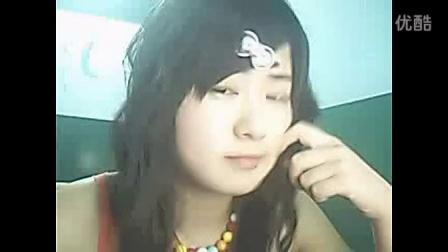 卡哇伊可萝莉爱小美女自拍表情秀