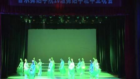 江西科技学院音乐舞蹈学院10本舞蹈学班毕业晚会3