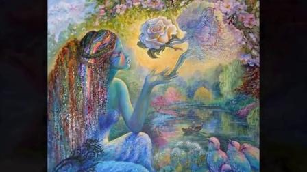 蔷薇圣女团