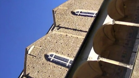 佛罗伦萨圣十字圣殿晚钟