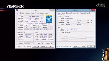 Intel奔腾20 周年 华擎推出 Z97 纪念版主板
