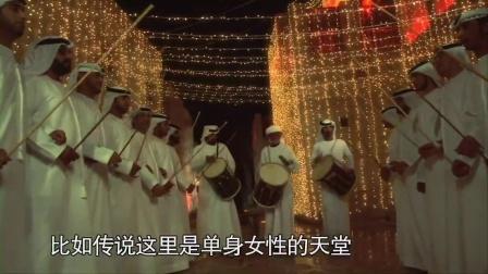 晓片段:迪拜的辟谣之旅