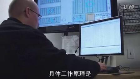 斑马仓库智能可视化管理