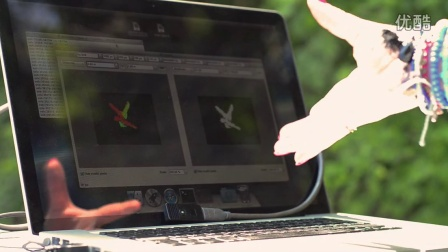 3D 相机 CamBoard pico XS 户外