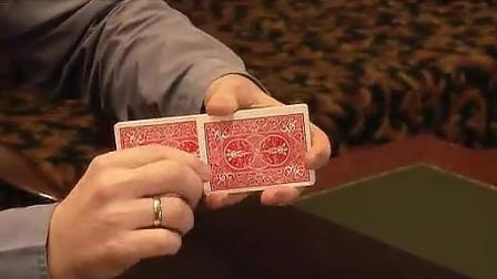 西班牙扑克手法魔术教学_Cartificios_标清