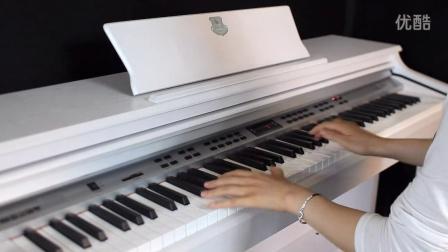 克拉乌泽电钢琴900SP 威风堂堂行进曲 古典音乐