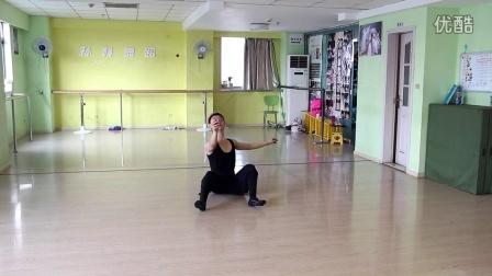 现代舞《彼岸花》|孙科现代舞|专业现代舞培训