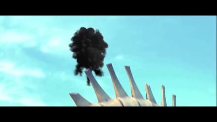 爆笑动画电影《我叫MT之勇士战恶龙》先导预告片