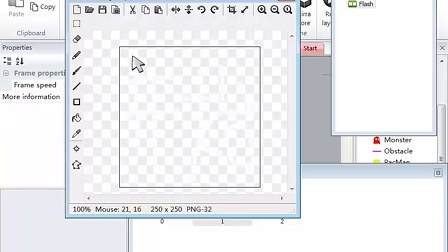 4.layouts 关卡设置