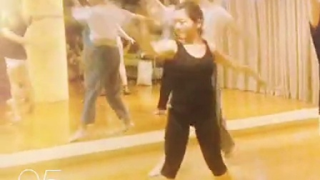 Min舞现代舞课程021-62671031