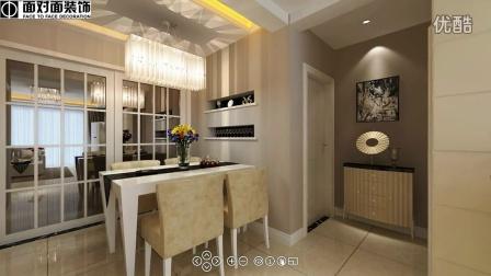扬州泰和佳园60平方小户型装修效果图-扬州一号家居网