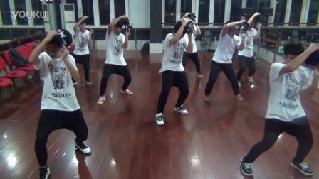 【欧吉舞蹈】2014年LA Style暑假班成果展-Taeyang-LookOnlyAtMe