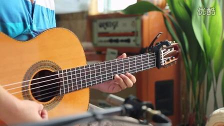 吉他演奏 赛平和朋友