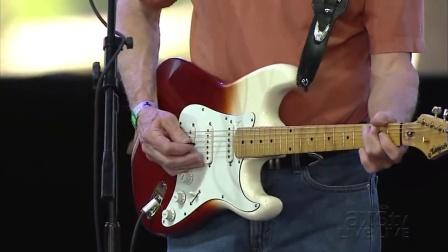 美国乡村音乐大师Don Williams--2013年黄石公园音乐