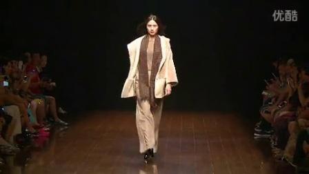 仰角15°卓展2014时装周沈阳站 MaxMara