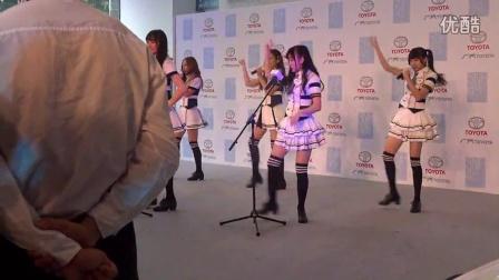SNH48广汽丰田第一店演出 _【飞翔入手】