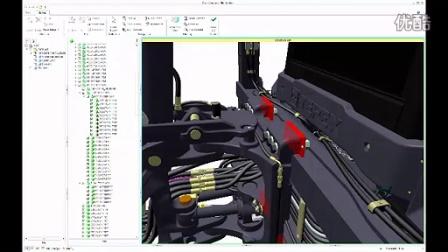 PTC 出品的 Creo Illustrate - 创建丰富的 3D 动画