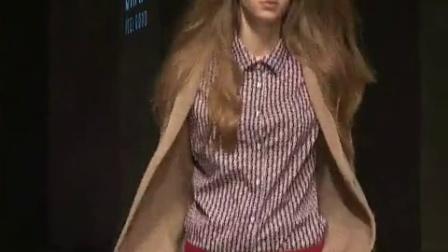 仰角15°卓展2014时装周长春站——BRAX