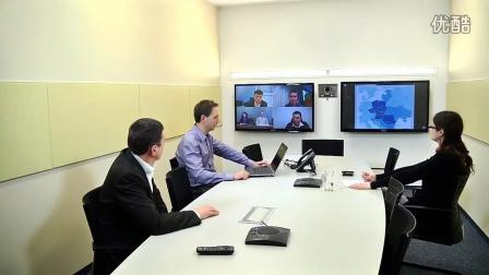 Vidyo的网络服务提供商方案  - GTS中欧公司在捷克共和国提供视频会议租赁服务