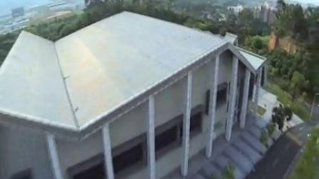 东莞理工学院城市学院航拍欣赏(标清)