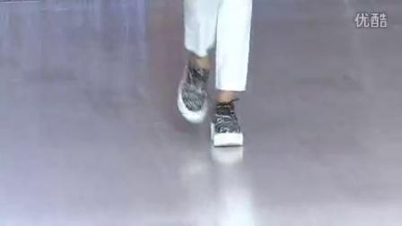 仰角15°卓展2014时装周北京站-Karl lagerfeld