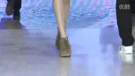 仰角15°卓展2014时装周北京站-ATTOS