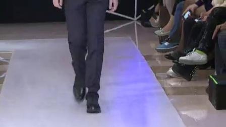 仰角15°卓展2014时装周北京站合集