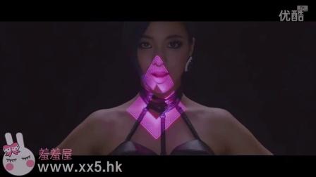 f(x) 美女MV- Red Light_Music