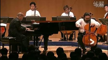 久石让-月光星愿《钢琴音乐会》