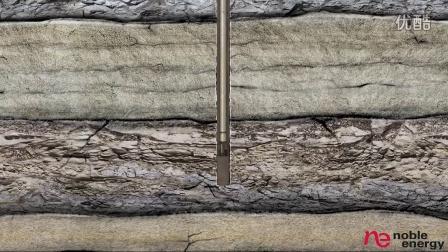 直井水力压裂增产超清视频-HD