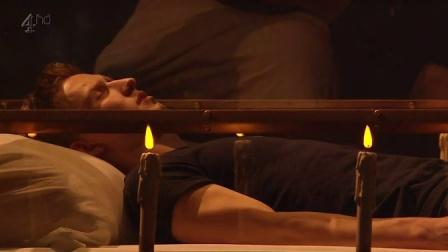 【中字】达伦·布朗 2014年最新心灵魔术表演秀《恶名昭彰》(Infamous)