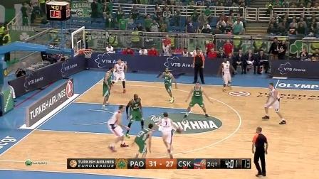 2013-14.欧洲篮球冠军联赛.季后赛.第三场.帕纳辛奈科斯-中央陆军