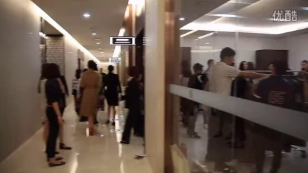 北京站秀场花絮
