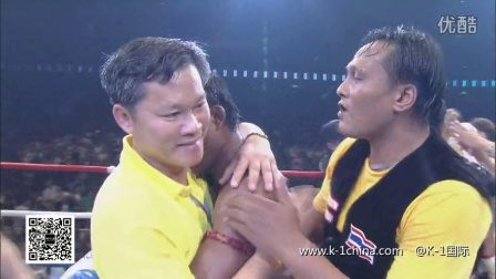 播求VS安迪苏瓦冠军赛(2006 Champion Masato)