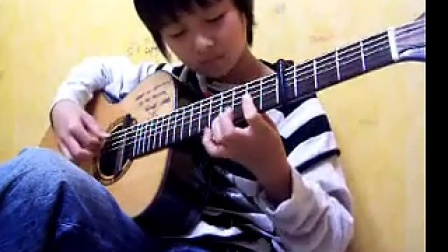 【牧雪独家】(Thomas)Missing You - Sungha Jung (2nd time)