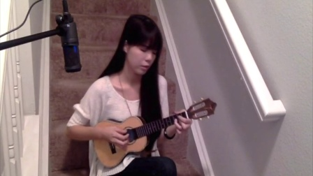 Try-Colbie Caillat(Cover by Sasa)
