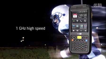 欣技 Cipherlab CP60系列移动数据终端PDA
