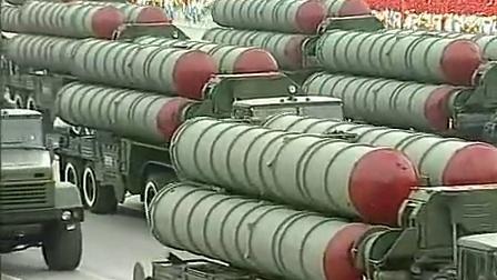 1999国庆50周年大阅兵 高清版 高清