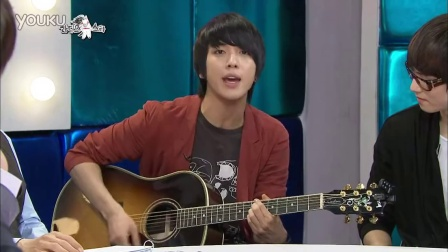 Yonghwa-This Love cover