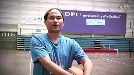 泰国博仁大学UBI!女子篮球队征集令!