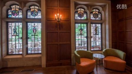 芝大的建筑学:建筑师Ann Beha 讨论Saieh经济学讲堂的移用重新装修