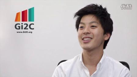 Japanese intern Kohey ,Internship in Shanghai